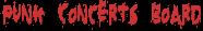 Knox Punkkonzerte Forum